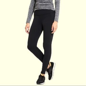 Athleta Alpine Leggings